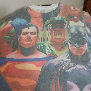 DC comics T-Shirt